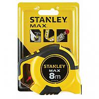 "Рулетка Stanley ""MAX"", 8м x 25мм, STHT0-36118"