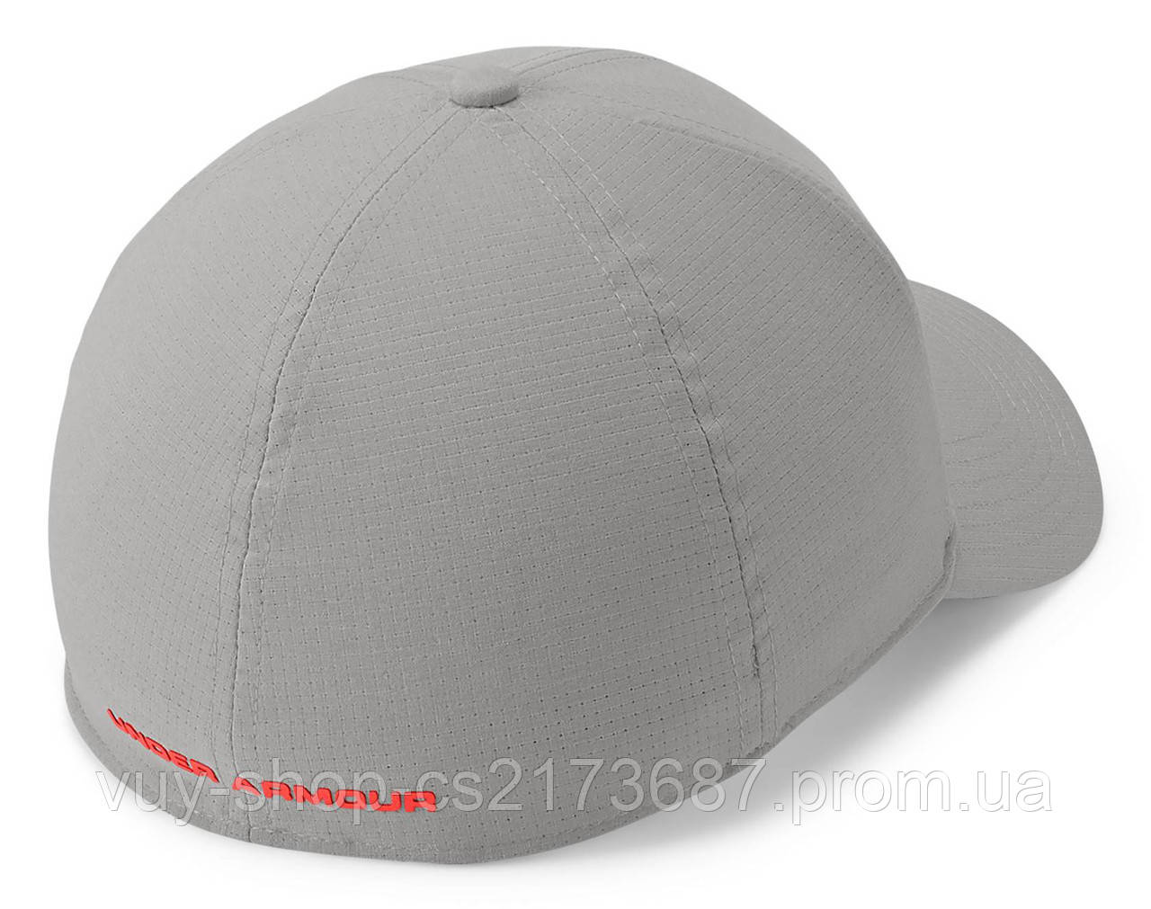 Кепка мужская UNDER ARMOUR AirVent Core Cap 575b5427ca6a