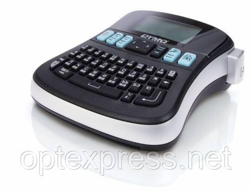 Принтер DYMO label manager 210D (кирилиця/латиниця)