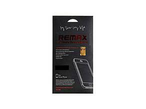 Защитная пленка Remax для Samsung Galaxy S5 - бриллиантовая