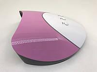 Лампа лампа для маникюра и педикюра Z3 36 Ватт Розовый