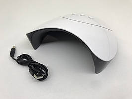 Лампа лампа для маникюра и педикюра Z3 36 Ватт Белый