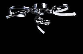 Люстра L1102/3-36W LED (WT)