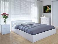 Кровать MeblikOff Скай с механизмом (180*200) ясень, фото 1