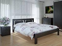 Кровать MeblikOff Пальмира (160*200) ясень, фото 1