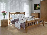 Кровать MeblikOff Луизиана Люкс (180*200) ясень, фото 1