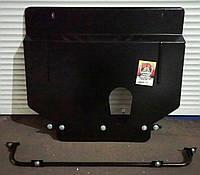 Защита двигателя и КПП Ford Tranzit 2006-2013 кроме заднего привода, боковые крылъя