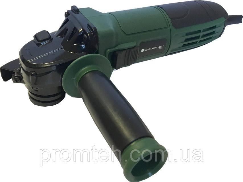 Болгарка Craft-tec PXAG433