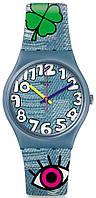 Женские Часы Swatch GS155 TACOON Оригинал