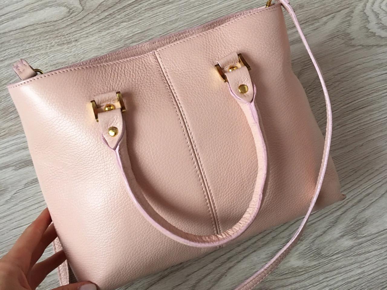 Кожаная сумка с италии Genuine Leather   продажа bb29dc8644de2