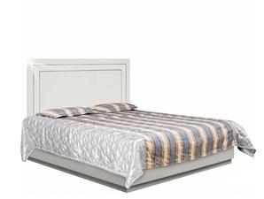 """Спальня,спальный гарнитур """"Экстаза"""" 1.6м Кровать 2сп"""