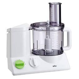 Кухонный комбайн Braun FP 3010 WH