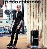 Paco Rabanne Black XS Los Angeles Men туалетная вода 100 ml. (Пако Рабан Блэк Икс Эс Лос-Анджелес Мен), фото 5
