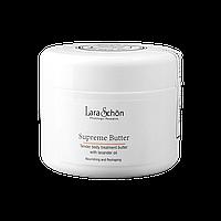 Твердое масло для массажа тела Базовое Tender Body Treatment Butter Anticellulite, 120 мл