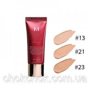 "ВВ-крем (№23) ""M Perfect Cover B.B Cream "" от Missha 20мл"