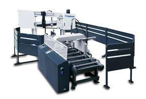 Ленточнопильный станок по металлу Metallkraft HMBS 500 х 750 NC-NG-FX 2000