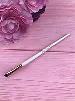 Кисть для бровей №010 Malva Cosmetics Brow Brush