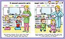 Учимся хорошим манерам дома и в семье. Азбука вежливости. Книга  Эмили Бомон, фото 2