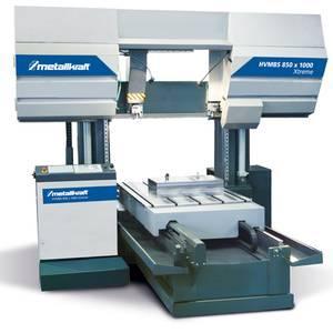 Ленточнопильный станок по металлу портального типа Металлкрафт HVMBS 850 x 1000 Xtreme