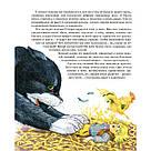 Чудесное путешествие Нильса с дикими гусями. Книга Лагерлёфа С., фото 3