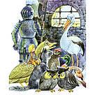 Чудесное путешествие Нильса с дикими гусями. Книга Лагерлёфа С., фото 5