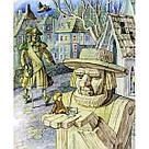 Чудесное путешествие Нильса с дикими гусями. Книга Лагерлёфа С., фото 4
