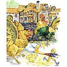 Чудесное путешествие Нильса с дикими гусями. Книга Лагерлёфа С., фото 6