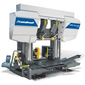 Ленточнопильный станок по металлу портального типа Metallkraft HVMBS 1250 x 1600