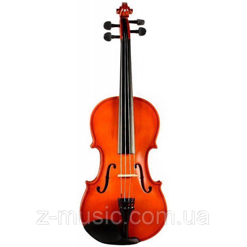 Скрипка Rafaga AE 1/2