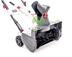 Електричний снігоприбирач WINDERS 2000 W NAC YT 6601-02 45 см, фото 2