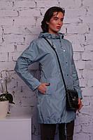 Новинка весны 2014 стильный женский плащ ТМ Raslov, модель 2011