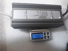 №41 Драйвер 100w DC28-36v, 2.4-3A Большой драйвер 100 ватт для прожектора 100W