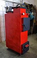 Твердотопливный котел Energy Wood с фронтальной загрузкой 15 кВт «Стандарт»