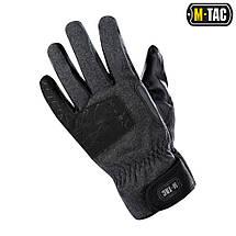 Перчатки зимние Extreme Tactical серые, фото 2