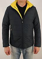 Куртка весенняя мужская утепленная МОС