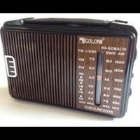 Радиоприемник GOLON ОРERA. Распродажа!