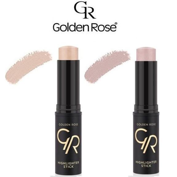 Хайлайтер-стик Golden Rose Highlighter Stick
