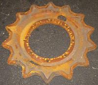 Колесо ведущее 150.39.111-1 звездочка Z=14,гусеничного трактора Т-150г,Т-150-05-09-25,ХТЗ-181