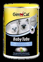Витамины Gimborn Baby-Tabs для укрепления иммунитета и здорового развития котят 240 таблеток