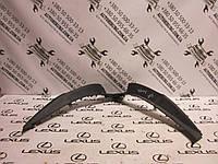Накладка крышки багажника lexus rx300 (64457-48010 /64458-48010), фото 1