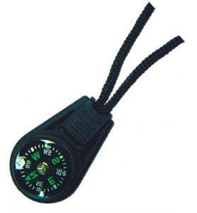 Компас на шнурке Sol сувенирный (SLA-004)