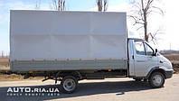 Вывоз строймусора Борисполь