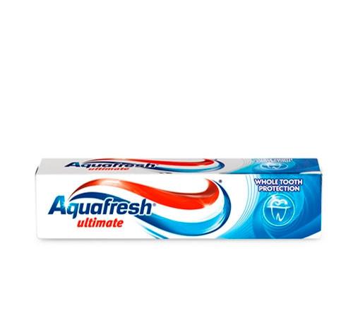 Aquafresh Ultimate зубная паста 100 ml