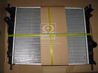 Радиатор охлаждения FORD (пр-во Nissens), 62112