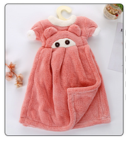 """Детское полотенце """"Платье"""", фото 1"""