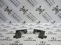 Направляющая заднего бампера Lexus GS300, фото 1
