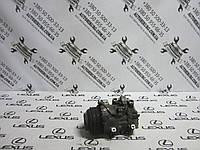 Компрессор кондиционера Lexus GS300 (447260-0541), фото 1