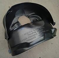 Подкрылки Ford Tranzit Custom 2012- / Форд Транзит Custom 2012- передние