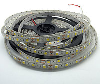 Светодиодная лента smd 5050 ip33 60д/метр нейтральный белый
