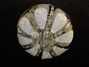 Люстра светодиодная STAR S1186 400 4лампочки